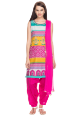 Buy X HAUTE CURRYWomen Printed Patiala Suit    HAUTE CURRY Women Printed Patiala Suit    ...       Rs 2899 Rs 1450  (50% Off)         Size: L for Rs. 1450