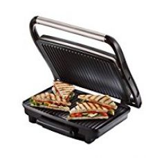 Buy Prestige Electric Commercial Grill Toaster (Steel) from Amazon