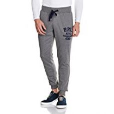 Buy People Men's Joggers from Amazon