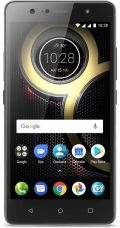 Buy Lenovo K8 Plus (Venom Black, 32 GB)  (3 GB RAM) from Flipkart
