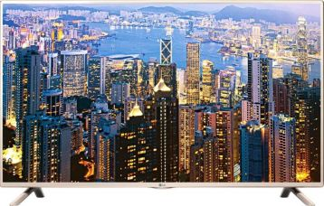 Get 13% off on LG 80cm (32 inch) HD Ready LED Smart TV  (32LH602D)