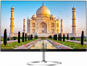 Flat 34% off on Micromax 23.8 inch HD LED Backlit - MM236HHDM1HA  Monitor  (Black)