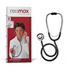 Rossmax Dual Head EB200 Stethoscope for Rs. 290