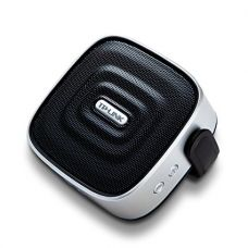 Buy TP-Link Groovi Ripple BS1001 Portable Bluetooth Speaker (Black) from Amazon