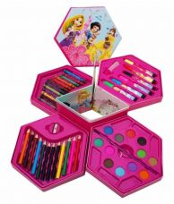 Buy 46 Pcs Princess Color Box from SnapDeal