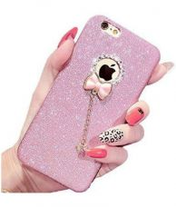 Get 50% off on Apple Iphone 8 Plus Plain Cases Fonovo - Pink