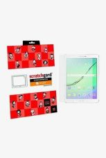 Buy ScratchGard Ultra Clear Screen Protector for Lenovo A8 from TataCliq