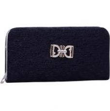 Get 80% off on GRV Women Black Wallet