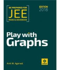 Buy PLAY WITH GRAPHS for JEE Main & Advanced for Rs. 160