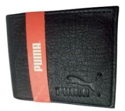 Get 76% off on Puma Men's Wallet Leather Purse (code- Pumz07)
