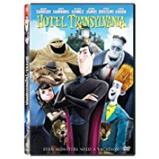 Buy Hotel Transylvania from Amazon
