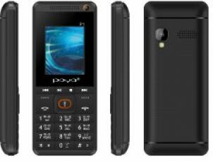 Buy Poya P1 Dual Sim Selfie Phone With 1 Year Manufacturing Warranty for Rs. 649