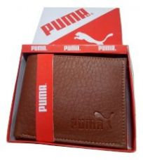 Get 70% off on Puma Men's Wallet Leather Purse (code- Pumz09)
