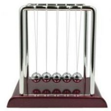 Newtons Cradle Magnetic Kinetic Balls for Rs. 390