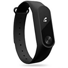 Boltt Fit Fitness Tracker with AI and Personalized Mobile Health Coaching - 1 Month Subscription Plan (Black) for Rs. 999