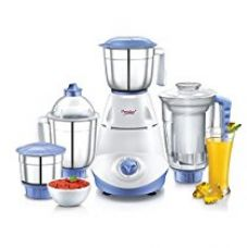 Buy Prestige Iris 750-Watt Mixer Grinder for Rs. 2,899