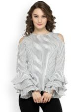 Striped Top for Rs. 569