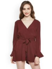 Women Playsuit for Rs. 599