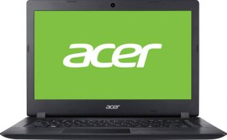 Acer Aspire 3 Core i3 6th Gen - (4 GB/500 GB HDD/Linux) A315-51 Notebook  (15.6 inch, Black, 2.1 kg) for Rs. 24,990