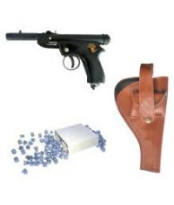 Get 82% off on prince metal for target practice
