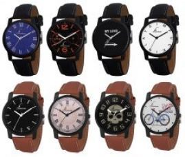 Combo Of Watches for Rs. 799