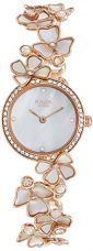 Titan Raga Analog Mother of Pearl Dial Women's Watch - 95030WM01J for Rs. 16,195