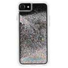 Casemate Waterfall Iridescent Diamond Back Case Cover for iPhone 8 (Clear) for Rs. 1,295