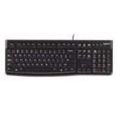 Buy Logitech K120 Wired Keyboard (Black) for Rs. 579