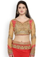 Buy Saree Blouse for Rs. 1518