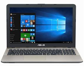 Asus X541UA-DM846D 15.6-inch Laptop (6th Gen Core i3-6006U/4GB/1TB/DOS/Integrated Graphics), Gold for Rs. 26,659