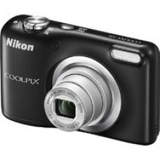 Flat 8% off on Nikon Coolpix A10 Point & Shoot Camera(Black)