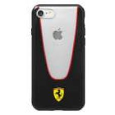 Buy Ferrari Aperta Back Case Cover for iPhone 7 (Black) from Croma