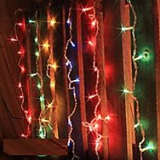 Buy Decorative lights ot of 3 Assorted Colours from ShopClues