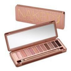 Buy Urban Decay Naked 3 Eyeshadow Palette 12 Shades for Rs. 340