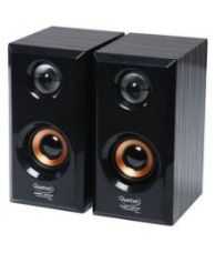 Quantum QHM636 2.0 Speakers - Black for Rs. 540
