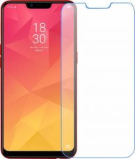 BIZBEEtech Tempered Glass Guard for Realme 2  (Pack of 1)