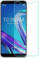 Get 80% off on Desirtech Tempered Glass Guard for Asus Zenfone Max Pro M1(Pack of 1)