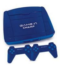 Mitashi Game In Champ Gaming Console with In Built Games-Blue for Rs. 1548