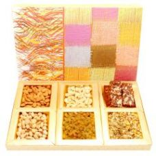 Gifts And Sweets for Rs. 1,325