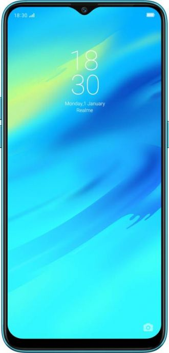 Flat 6% off on Realme 2 Pro (Ice Lake, 64 GB)  (4 GB RAM)