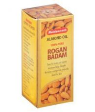 Baidyanath Almond (Rogan Badam) Oil Oil 100 ml for Rs. 340