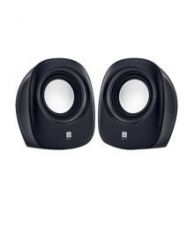 IBall Soundwave2 2.0 Speaker - Black & White for Rs. 555