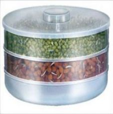 Buy Sprout Maker With 3 Compartments for Rs. 349