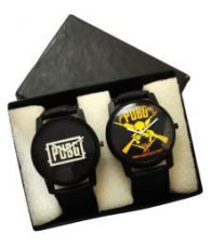 Flat 35% off on Radian Bestselling Pubg Gifting Watch Combo For Boys