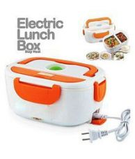 Buy Surya Electric Lunch Box - Assorted Colour for Rs. 769