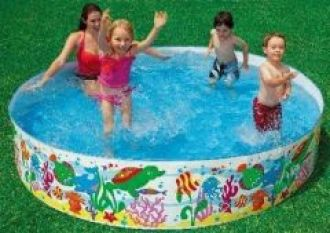 Get 39% off on Kids Swimming Pool 5 Feet
