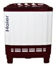 Get 25% off on Haier 6.5 Kg HTW65-113S Semi Automatic Semi Automatic Top Load Washing Machine