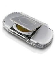 Buy Insten Case for Sony PSP 3000 (Clip On Edition) (Crystal Clear) for Rs. 1300