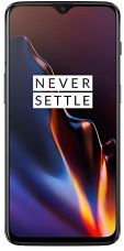 Buy OnePlus 6T (Mirror Black, 6GB RAM, 128GB Storage) from Amazon