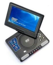 Get 29% off on Portable Dvd Player With Screen